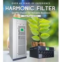 China Copper Active Harmonic Filter / Active Power Filter ISO 9001 Passed wholesale