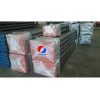Buy cheap Boart Longyear NQ Steel Drill Rod / Pipe For Geological Coring Projects from wholesalers
