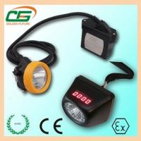 China Rechargeable 1W LED Mining Light wholesale