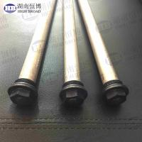 Buy cheap AZ31 and Pure Magnesium Rod anode 19mm 26mm Magnesium Rod from wholesalers