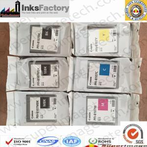 Ink Cartridges/Ipf671/Ipf771/Ipf781/Ipf786 Ink Cartridges for Canon Pfi-8107