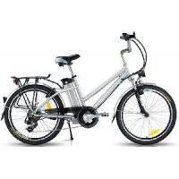 China Electric Bicycle CE (ID-EB-014) Supplier