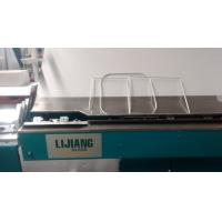 China Double Glass PLC Spacer Bending Machine , Automatic Bar Bending Machine wholesale