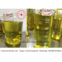 China Testosterone Blend OIls Pentadex 300 Mg/Ml Premade Injection For Bodybuilding on sale