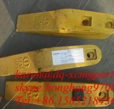 China SPARE PART wheel loader SEM650 Bucket teeth Z420010681 SEM  SEM650 on sale
