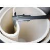China Nomex Fiber Heat Transfer Press Heat Press Felt With Non Off Tracking wholesale