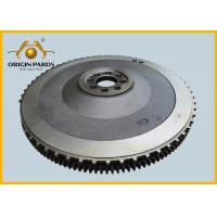 China 8973262272 4HK1 Light Truck 325mm ISUZU Flywheel For NPR NQR Two Deck Layer Gears wholesale