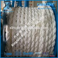 China Mooring tail to provide shock/energy absorbing within the mooring system wholesale