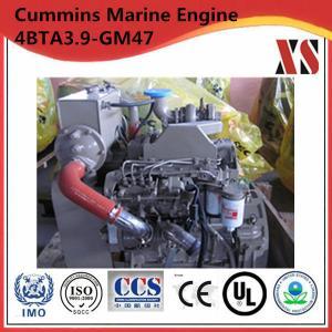 China Cummins marine engine marine generator diesel engine 4BTA3.9-GM47 on sale