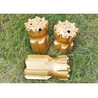 China JCDRILL Button Bits Rock Drill Bits T38 Retract Bits Thread Rock Drill With Forging wholesale
