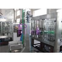 China Rotary Hot Filling Machine on sale