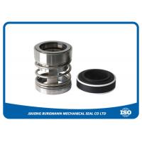 China Single Spring High Pressure Mechanical Seal Finishing / Chemical Industry Usage wholesale