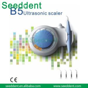 China B5 Ultrasonic Scaler Dental Piezo Ultrasonic Scaler with CE on sale