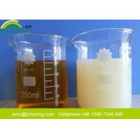 China Low Foam Non - Ionic Cardanol Biodegradable Surfactant 37330 39 5 Pale Yellow Liqiud wholesale