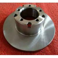 China zhongyun OEM brake rotors and pads, brake rotors replacement cost on sale