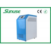 China 1500w 2000VA AVR UPS Solar Controller Inverter With Built-in MPPT Dc Ac Inverter With Sleep Function wholesale