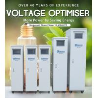 Buy cheap Voltage Optimiser Voltage Optimisation Power Energy Saver Industrial Indoor from wholesalers
