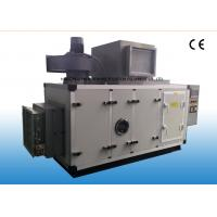 Buy cheap Rotary Wheel Industrial Desiccant Dehumidifier for Pharmaceutical Industrial 23.8kg / h from wholesalers