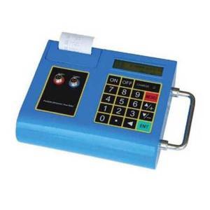 China TUF-2000P portable ultrasonic flow meter wholesale