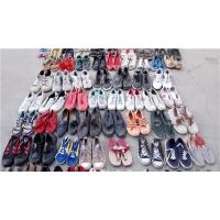 China Multi Color All Size Footwear Used Shoes Wholesale In Bale for Men or Ladies wholesale
