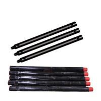 China Durable Water Well Drilling Pipe Down The Hole Drill Rods Alloy Steel Material wholesale