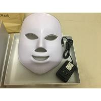 Buy cheap Salon Beauty Machine For Skin Care With PDT Led Facial Mask Therapy from wholesalers