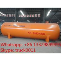 China ASME factory price CLW brand 100,000L bulk lpg gas storage tank for sale, best price 100m3 surface lpg gas storage tank wholesale
