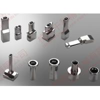 China High precision Stainless Steel Nozzle / Tungsten Carbide Nozzle , Mirror Surface Treatment wholesale