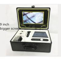 Buy cheap Boxy Skin And Hair Analyzer For Hospital And Beauty Salon Equipment from wholesalers