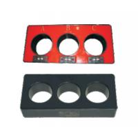 China OEM Full Ecloused LV Current Transformer Three busbar type current transformer wholesale