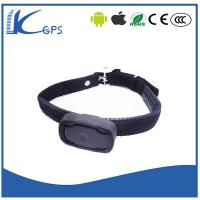 China GPS Pet Locator Cat GPS Dog Collar Gps Tracking Systems LK120 from China Manufacturer on sale