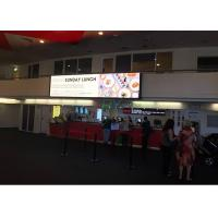 China Full Color Video Wall electronic advertising displays / eventLED Screen High Resolution wholesale