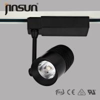 China 20W 2700K Warm White of AC100-240V Led Track Light With Tridonic Driver wholesale