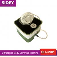 China RF Cavitation Ultrasonic Body Slimming Machine Photon Radio Frequency Domestic Weight Loss Device on sale
