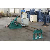 China Automatic Base Plate Welding Machine for Conical Pole or Round bar wholesale