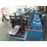 China 2018 Factory Price Steel Scaffolding Walking Board Metal Plank roll forming machine wholesale