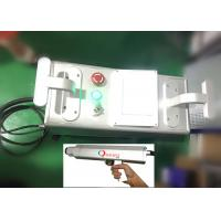 Buy cheap High Power 1000 Watt Laser Rust Removal Machine Cleaning Large Area Wide Laser Beam from wholesalers