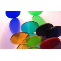 Buy cheap Dichroic Optical Filter Glass Longpass / Shortpass LED Projects Application from wholesalers