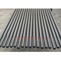 """China API 4 1/2"""" NC46 Drill Extension Rod Carbon Steel Black For Well Drilling wholesale"""