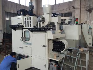 China Hot air circulation rotor paint dropping machine wholesale