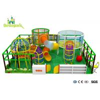 Soft Giant Indoor Playground , Family Fun Indoor Playground For 2 Year Old
