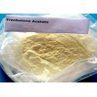 Buy cheap Bulking Steroid Powder Trenbolone Acetate For Muscle Growth CAS 10161-34-9 from wholesalers