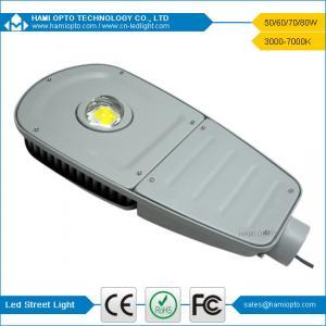 China China factory AC85-265V IP65 3 years warranty 50W led street light wholesale