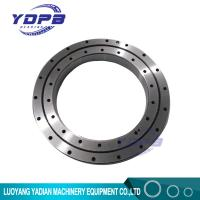 China XSU140414 Single-row Crossed Roller Slewing Ring Bearings 344x484x56mm without gear Replace INA Brand wholesale