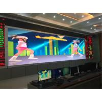 Buy cheap Small Pixel Pitch Indoor Led Advertising Screen, P5 Super Slim Led Display from wholesalers