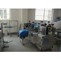 China One Ultrasonic PlastIc Non Woven Making Machine 3 KW ALT-PE400 60 Pcs/Min 220V on sale