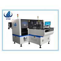 Buy cheap CE LED Chip Mounter Machine HT-E8T High Speed 0.02mm Chip Mounting Precision from wholesalers