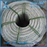 China CHNLINE Colored 3 Strand PP Rope Polypropylene Rope wholesale