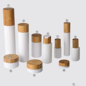 China Customized 100ml Serum Emulsion Cosmetic Plastic Bottle wholesale
