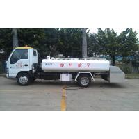 China JAC 600 Drinking Water Truck 35-300 cm Platform Fit MD82 / MD90 / MD-11 wholesale